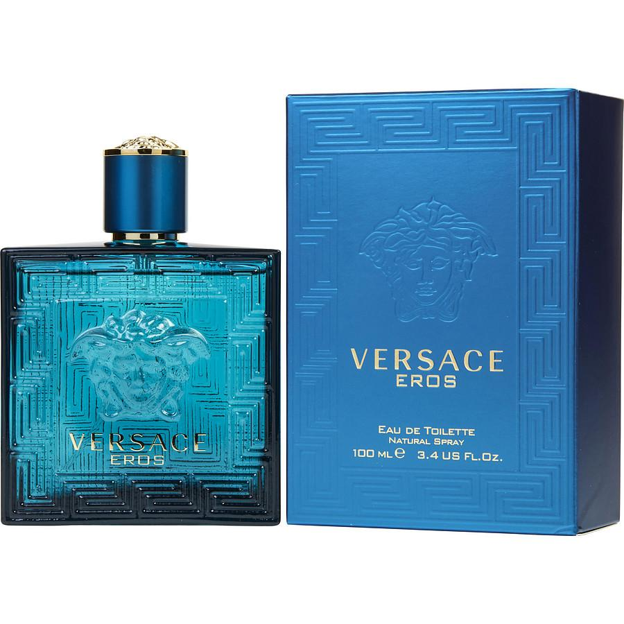 Versace Eros for Men