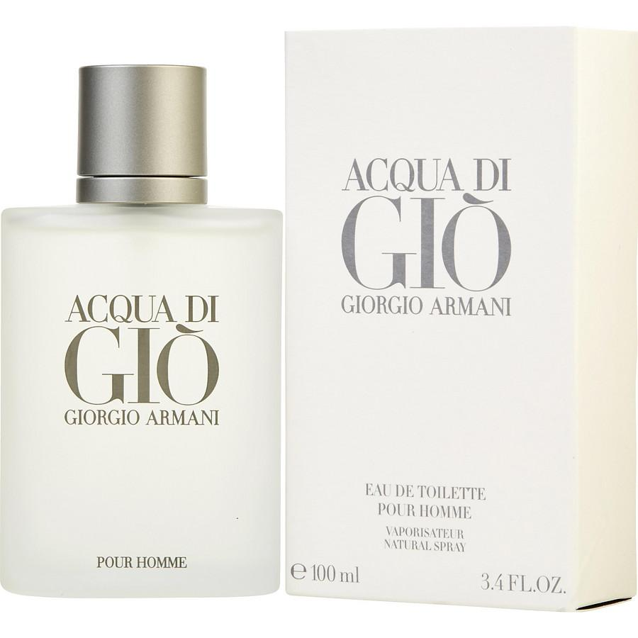 Acqua Di Gio For Men