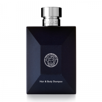 Hair & Body Shampoo Versace Pour Homme