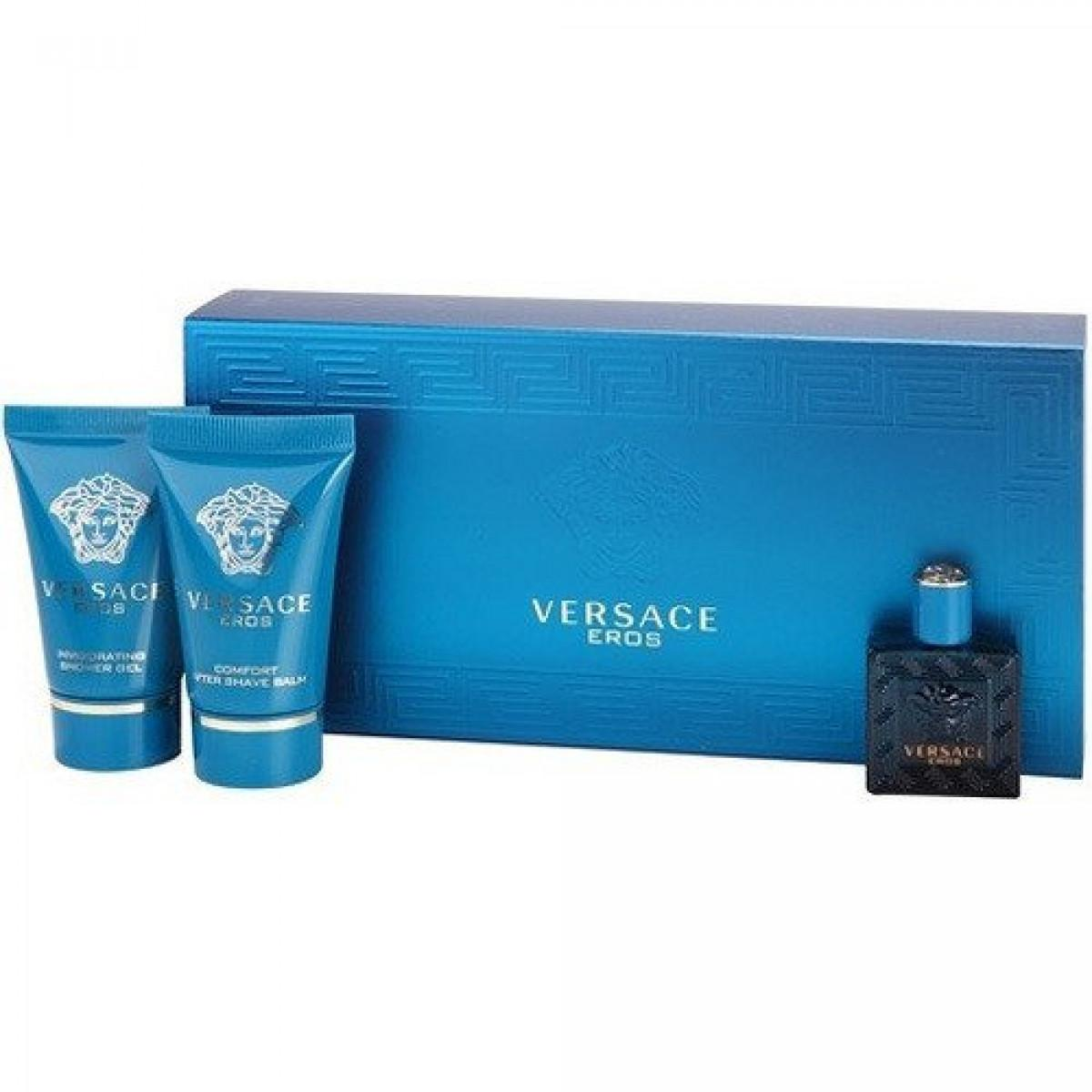 Shower Gel Versace Eros
