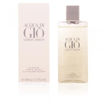 Gel - Body shampoo Acqua Di Gio