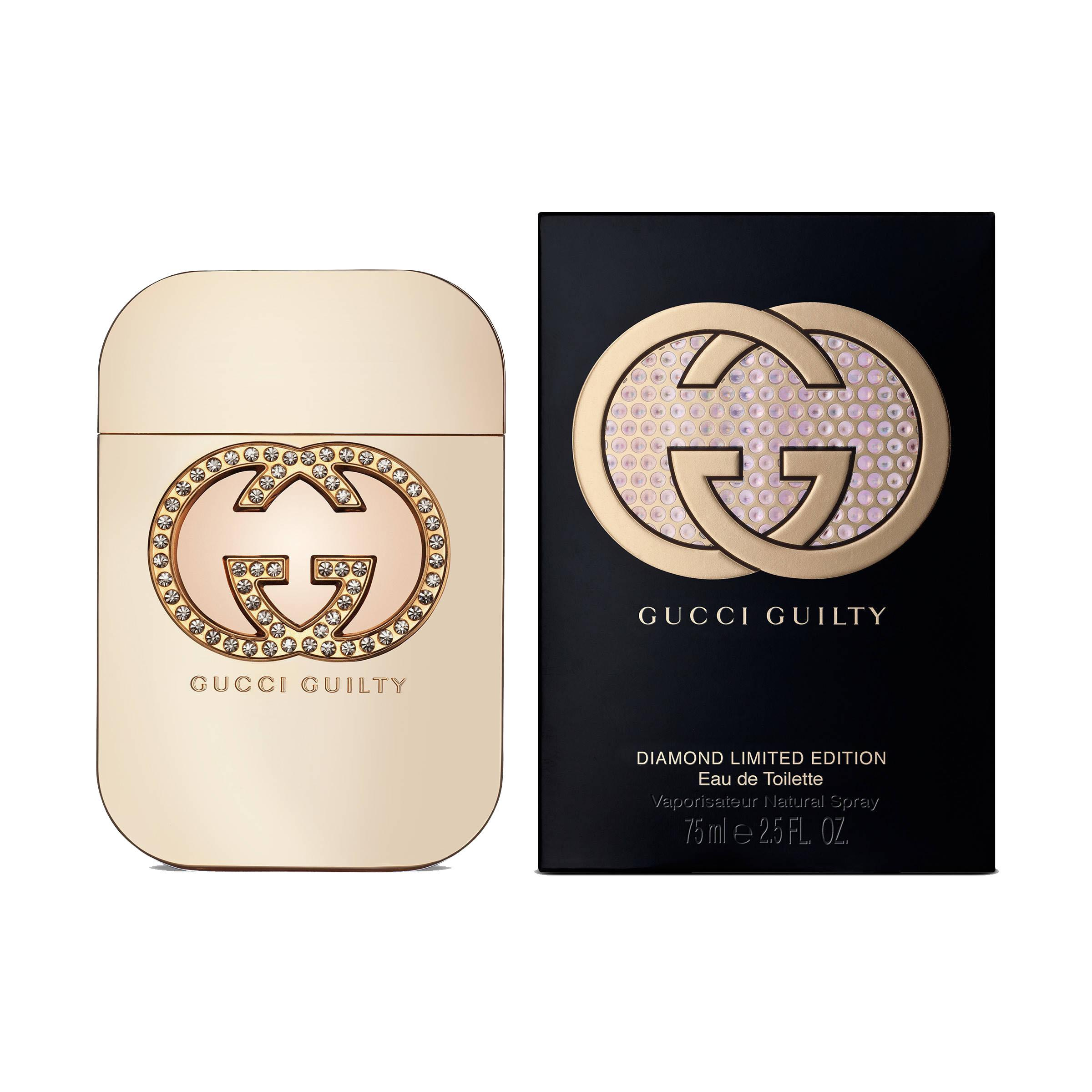 Gucci Guilty Diamond Limited for women