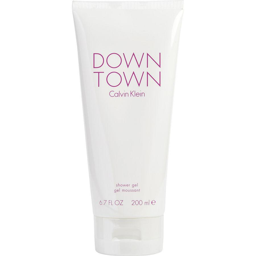 Shower Gel Downtown
